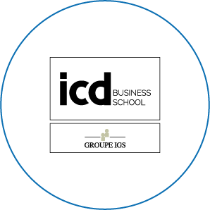 ICD - GROUPE IGS